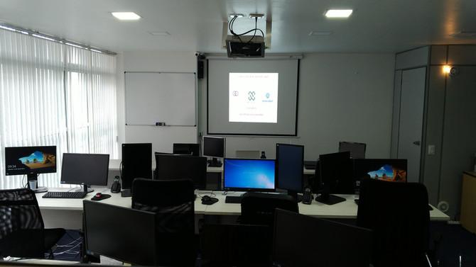 Grupo QUALICONT realiza primeiro curso presencial de PJe-Calc