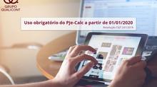 Grupo QUALICONT lança 2 novos serviços relacionados ao PJe Calc