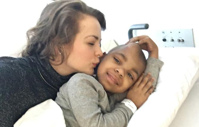 RipRap (NYC non-profit) Patient