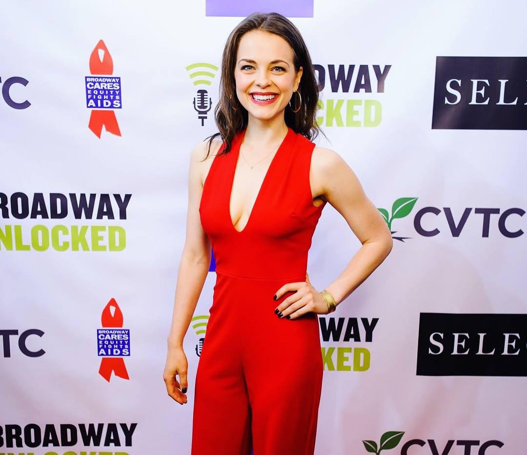 Broadway Unlocked Concert