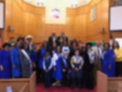 Alumni at FSU Day, John Wesley Church.jp