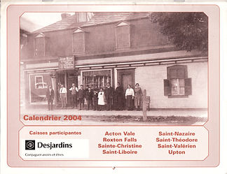 03 - 05 Calendrier 2004 couverture.jpg