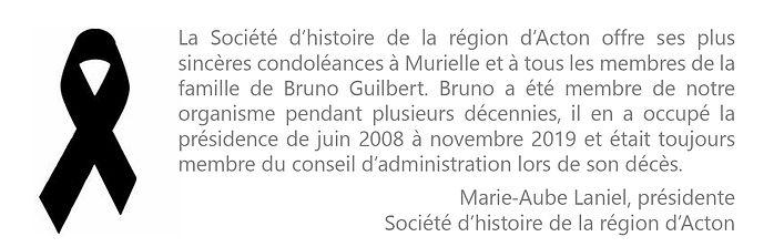 02 Bruno Guilbert décès message SHRA.jpg