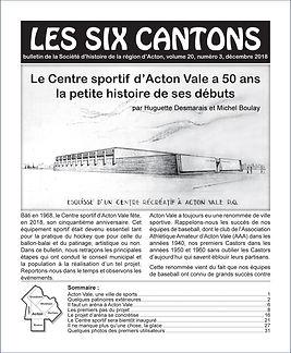 03 - 19 Bulletin 50e Centre sportif couv