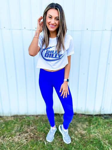 Dilly Dilly Cropped Tee