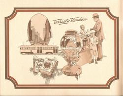 History of Detroit