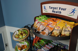 Target Your Health