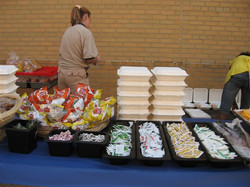 Large Event Catering