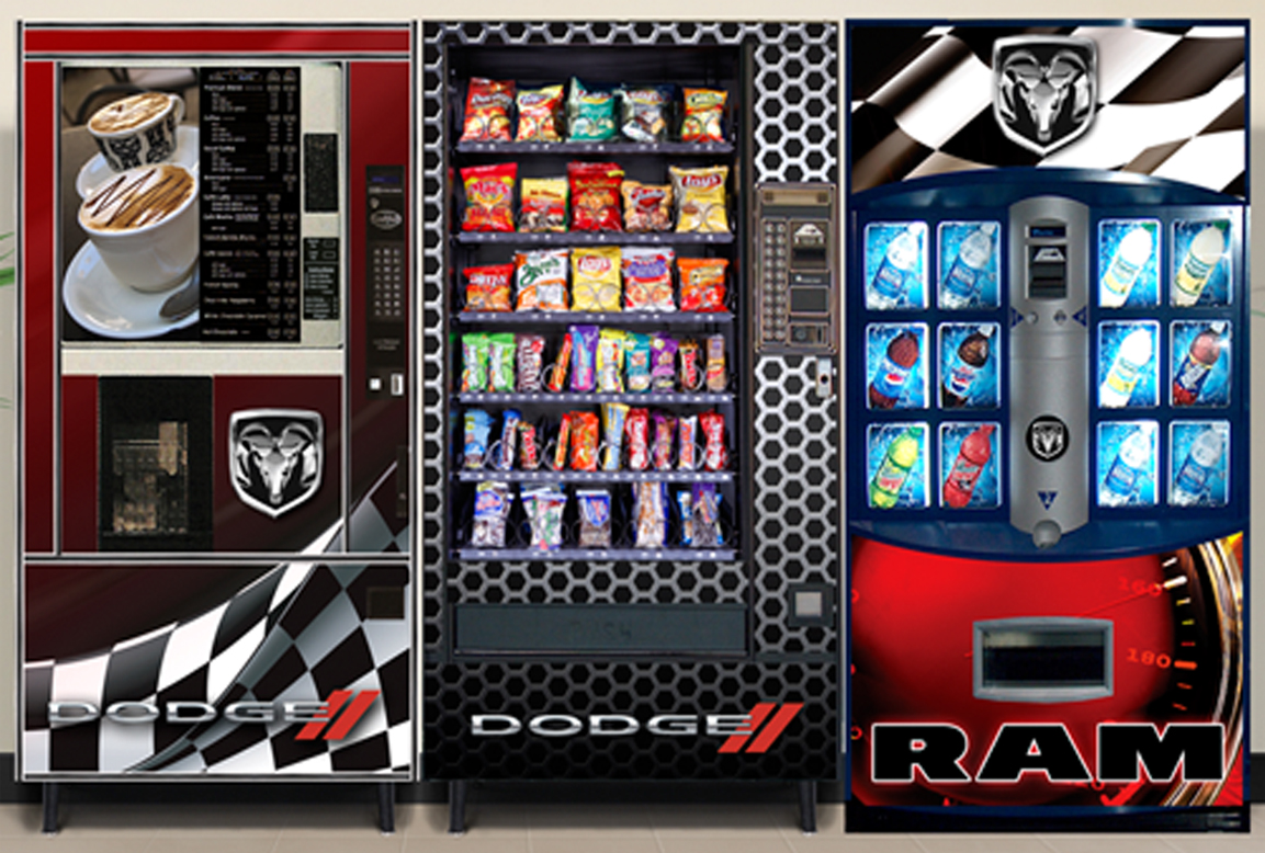 Variety Vending
