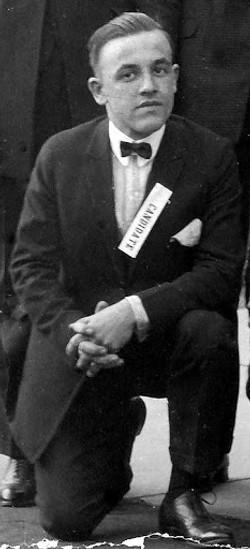 Norman Nowak