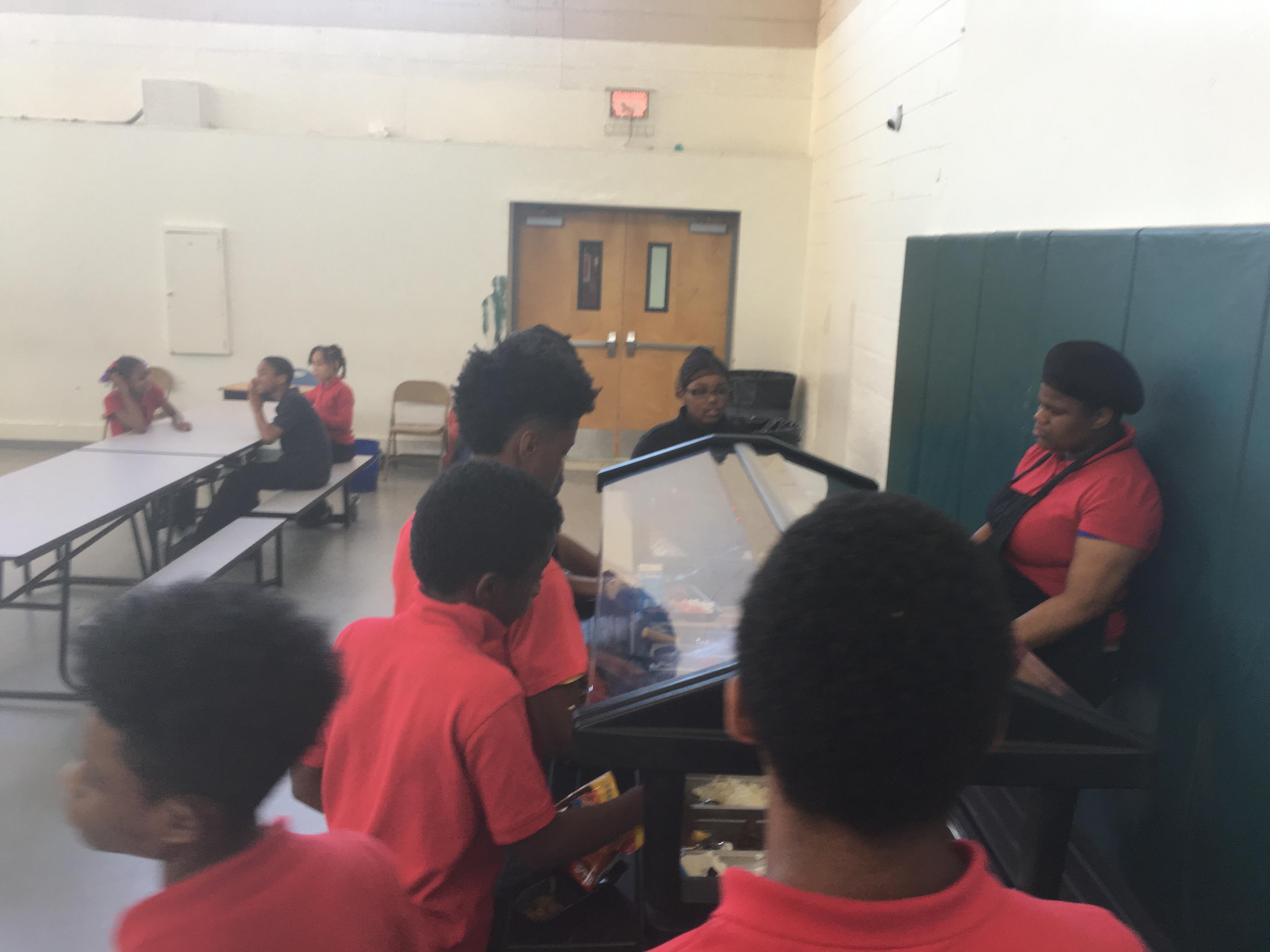 Charter Schools in Detroit