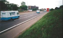 Detroit Roads