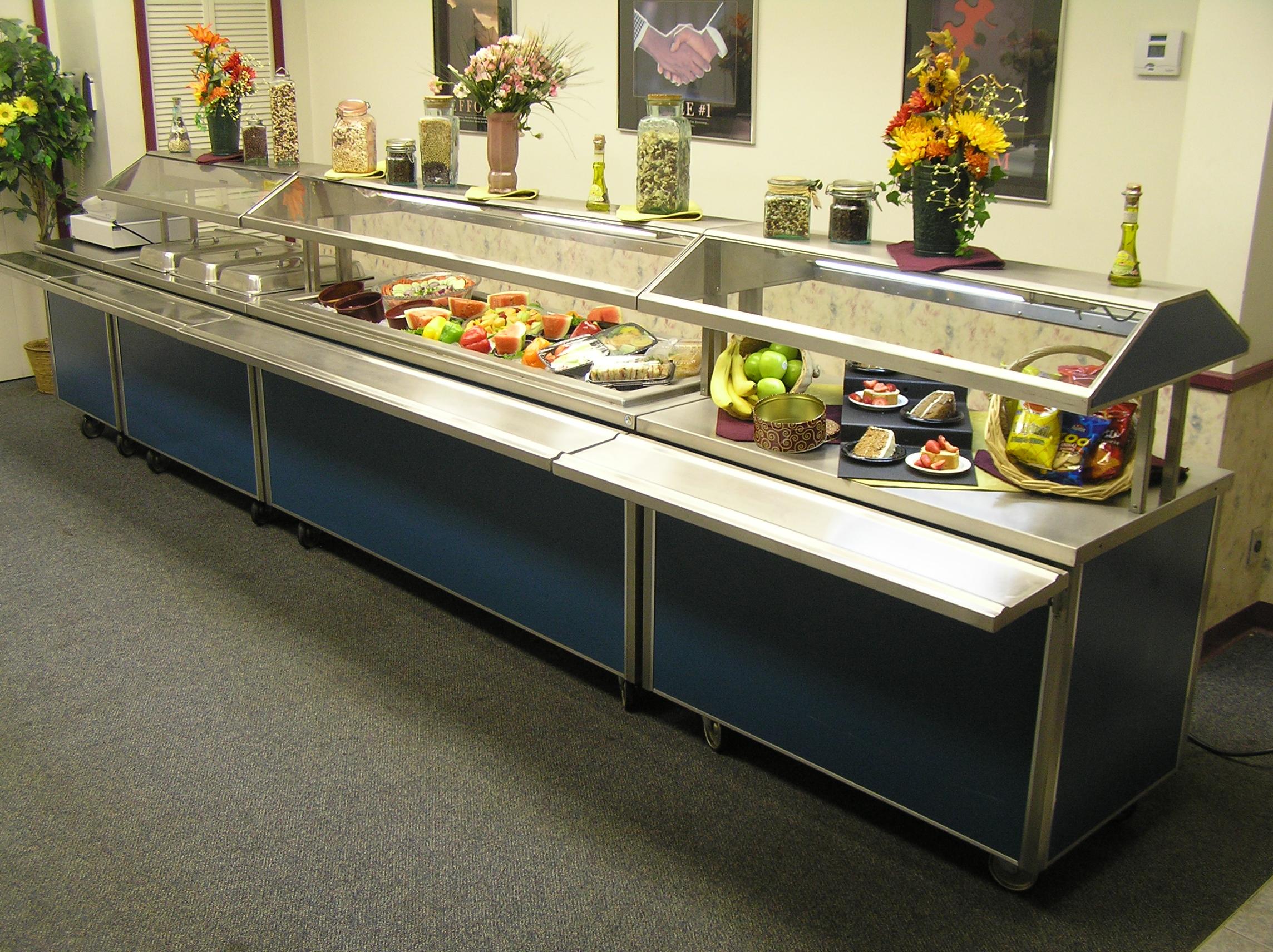 Food Service companies
