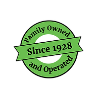 Family Owned & Operated since 1928