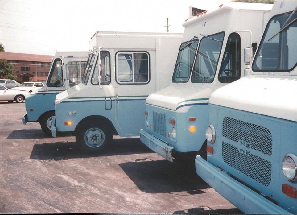 Variety Trucks