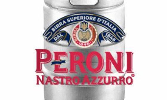 50L Keg of Peroni