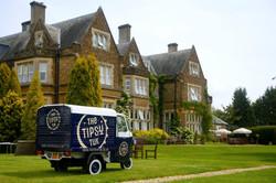 The Tipsy Tuk at Hartsfield Manor