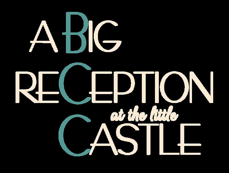 A Big Reception at the Little Castle