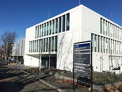 11139 TU DD Neubau Institutsgebäude Phys