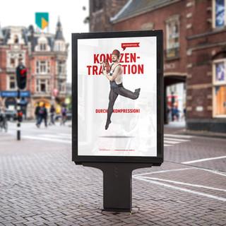 HETKE & SENGEWITZ; Printdesign, Kampagnengestaltung