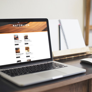 PY CONCEPT; Corporate Design, Webdesign