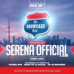 ShowcaseTour_Serena Official