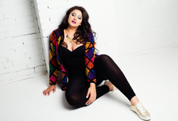 SerenaOffical_TorontoHip-Hop_R&B_Pop_MMusic40