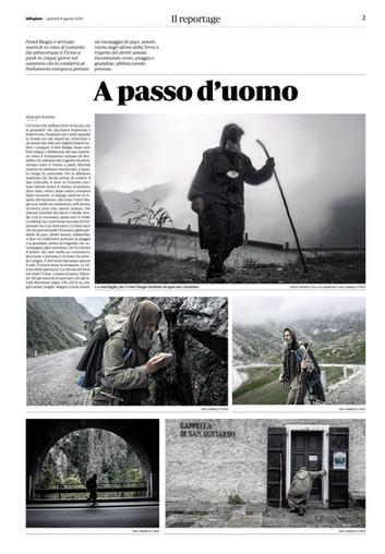La Regione - 08.08.2019