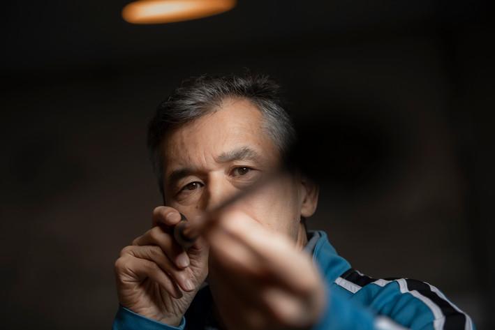 Tauf Khamitov