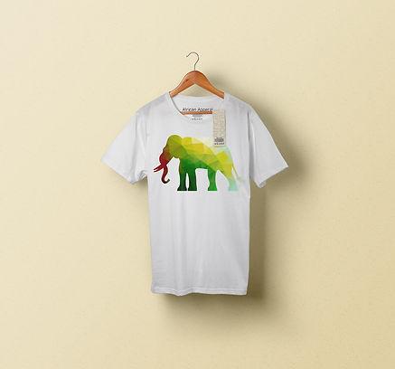 Logo Design On A T - Shirt