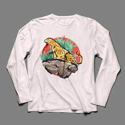 Design On Shirt