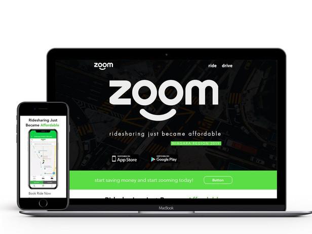 Zoom RideShare