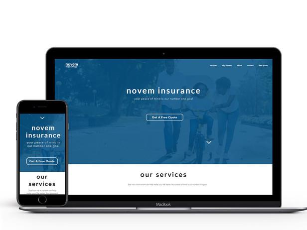 Novem Insurance
