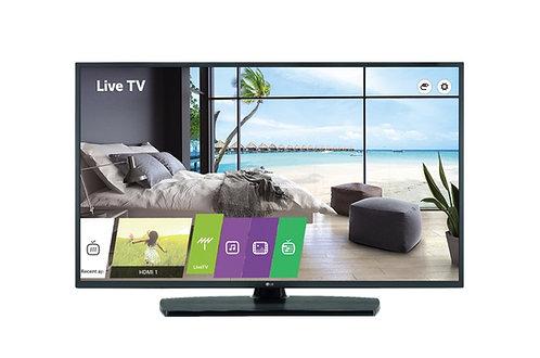 """43UT570H / 43"""" LG UT570H Series UHD TV for Hospitality & Healthcare"""