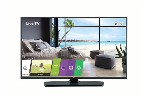 "55UT670H0UA / 55"" LG UT670H Series Pro:Centric UHD SMART TV"