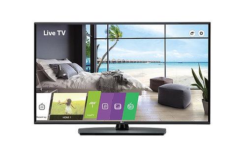 """43LT560H0UA / 43"""" LG 560 Series for Hospitality & Senior Living"""