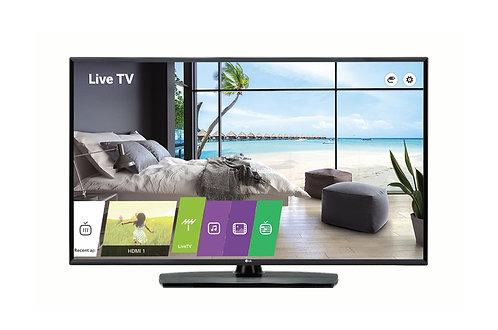 """49UT570H / 49"""" LG UT570H Series UHD TV for Hospitality & Healthcare"""