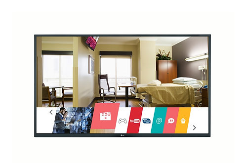 "49UT672M0UC / 49"" LG UT672M Series 4K UHD Pro:Centric Smart Hospital TV"