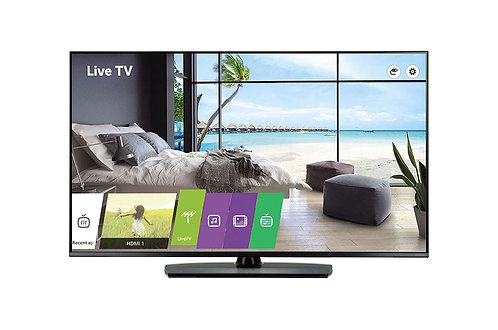"""55UT577H / 55"""" LG UT577H Series Pro:Centric Enhanced 4K UHD Hospitality TV"""