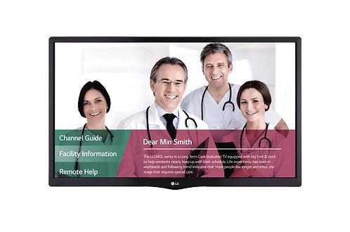 "24LT572MBUB / 24"" LG LT572M Series Pro:Centric Hospital TV"