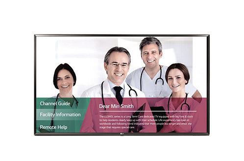 "28LT572MBUB / 28"" LG LT572M Series Pro:Centric Hospital TV"