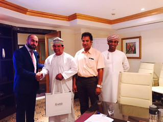 AZIZI DEVELOPERS INTRODUCES PROPERTIES IN OMAN