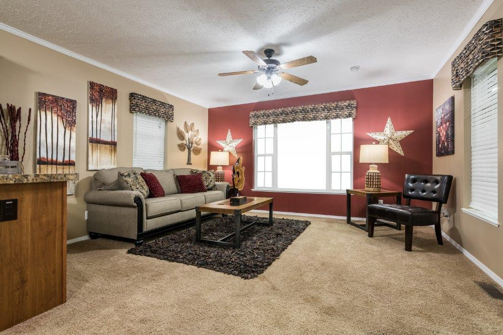 Virtual Home Showing