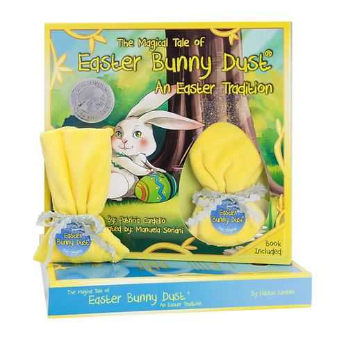 The Magical Tale of Easter Dust