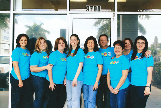 Our friendly team at Trina Dental DDS. Your satisfaction is our priority.