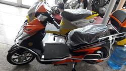 Moto Gaviota - $1400 Entrega Aerea