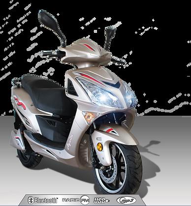 Moto Aguila 1000 W - LITIO (2019)