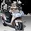 Thumbnail: Moto Aguila 1000 W - LITIO (2019)