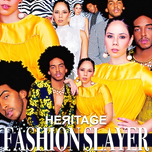 Profile Picture  - Fashion Slayer (Cover