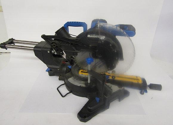 radial arm saw dual bevel